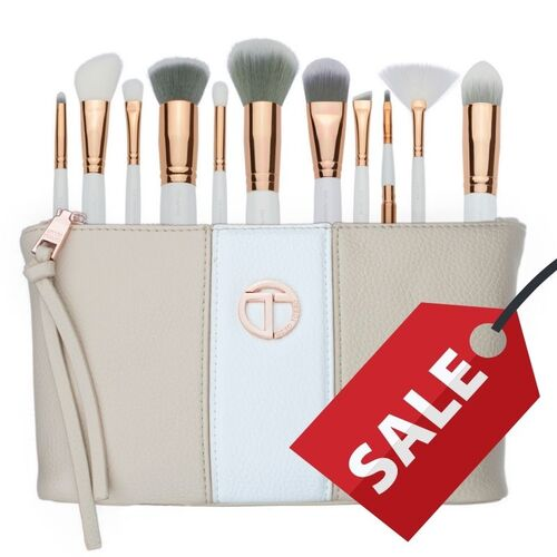 Pandora 11 Small Travel Brush Set